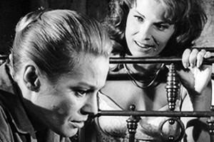 El silencio - Ingmar Bergman