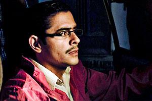 El taxista - Carlos Ossa