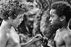 El tesoro de Tarzán - Richard Thorpe