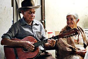 El tiple - Iván D. Gaona