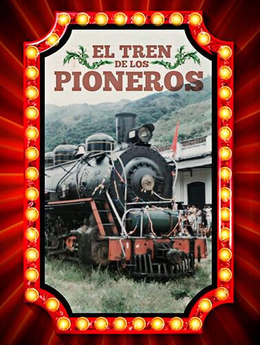 El tren de los pioneros - Leonel Gallego