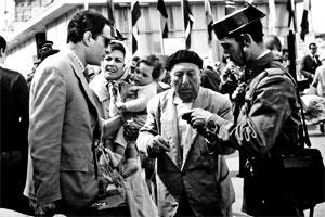 El verdugo - Luis García Berlanga