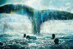En el corazón del mar - Ron Howard