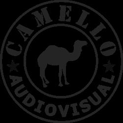Logo Camello Audiovisual