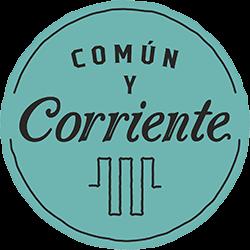 Logo Corporación Común y Corriente