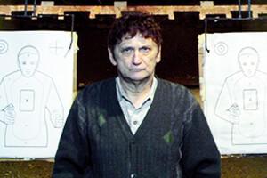 En el sótano - Urich Seidi
