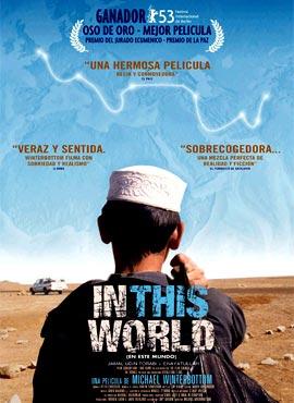 En este mundo - Michael Winterbottom