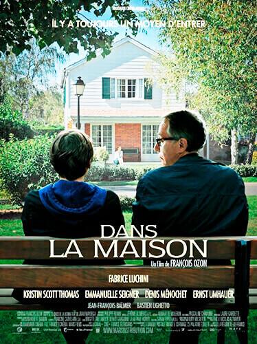 En la casa - François Ozon
