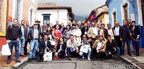 Encuentro Nacional RELATA 10 años / Foto © Milton Ramírez