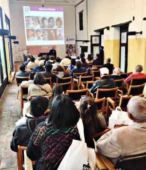 Encuentro Nacional RELATA 10 años