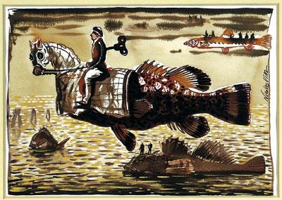 """""""Les nouveaux enfants de Jules Verne"""" por Nicolas Vial"""