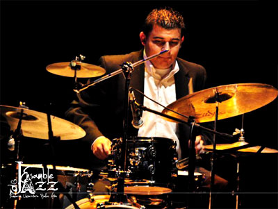Ensamble de Jazz - Fundación Universitaria Bellas Artes