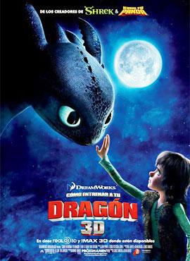 Cómo entrenar a tu dragón - Dean DeBlois / Chris Sanders