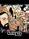 """""""Cuervo"""" - Marco Antonio Mejía Torres"""
