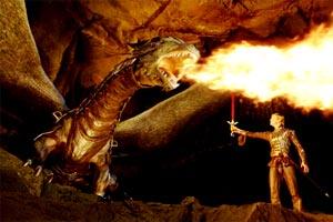 Eragon - Stefen Fangmeier