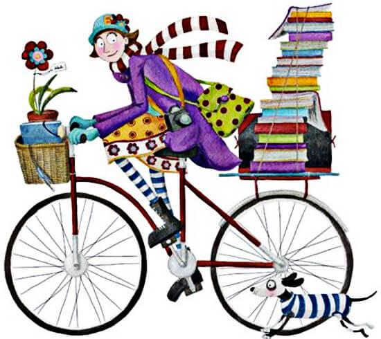 Érase una vez... en Otraparte - Lecturas para niños en voz alta y otras actividades didácticas
