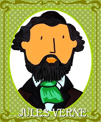 Julio Verne (1828-1905)
