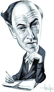 Roald Dahl ilustrado por Fernando Vicente