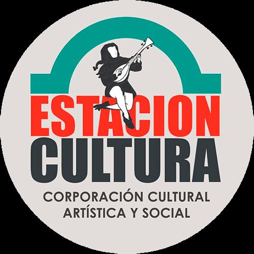 Participantes de «Logo de la Corporación Estación Cultura»