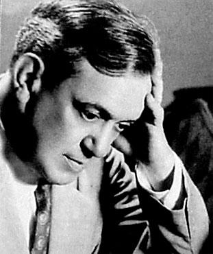 Ernesto Lecuona (1895 - 1963)