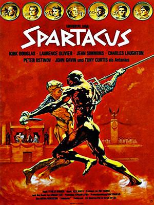 Espartaco - Stanley Kubrick