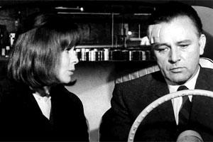 El espía que surgió del frío - Martin Ritt