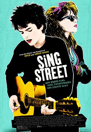 Este es tu momento (Sing Street) - John Carney