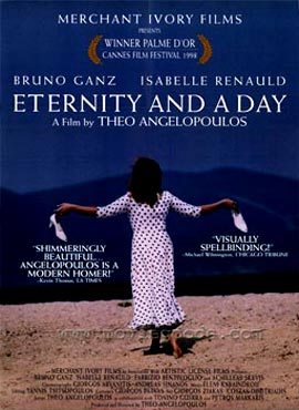La eternidad y un día - Theo Angelopoulos