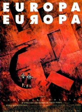 Europa Europa - Agnieszka Holland