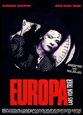 Europa - Lars Von Trier