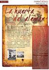 """Exposición """"De la rebeldía al éxtasis"""""""