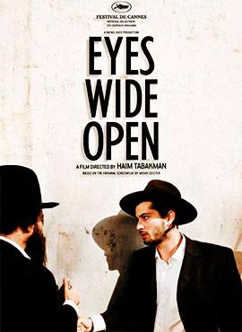 Eyes Wide Open - Haim Tabakman