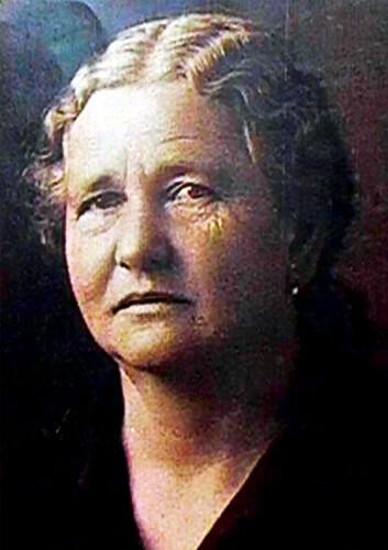 Pastora Ochoa Estrada