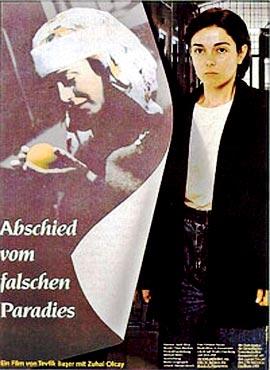 Adiós al falso paraíso - Tevfik Baser