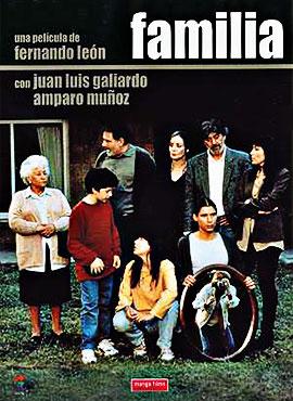 Familia - Fernando León de Aranoa