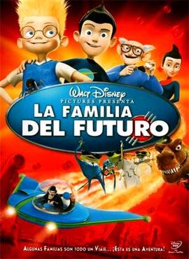 La familia del futuro - Stephen J. Anderson