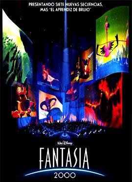Fantasía 2000 - Pixote Hunt, Hendel Butoy, Eric Goldberg, James Algar, Francis Glebas, Gaetan & Paul Brizzi