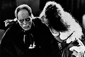 El fantasma de la ópera - Rupert Julian