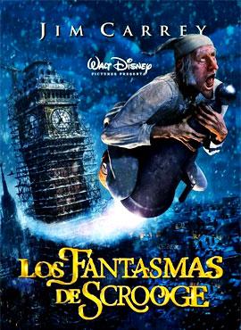 Los fantasmas de Scrooge - Robert Zemeckis