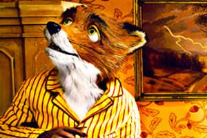 Fantástico Sr. Fox - Wes Anderson