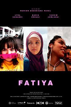 Fatiya - Marion Desseigne