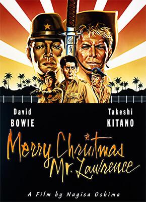 Feliz Navidad, Mr. Lawrence - Nagisa Oshima