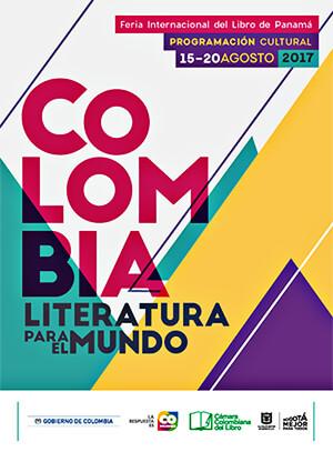XIII Feria Internacional del Libro de Panamá
