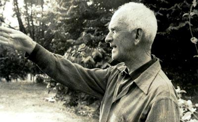 Fernando González por Guillermo Angulo - 1959