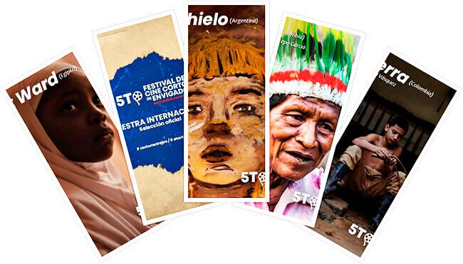 5.º Festival de Cine Corto de Envigado