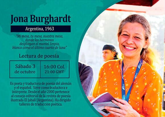Jona Burghardt