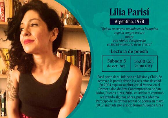 Lilia Parisí
