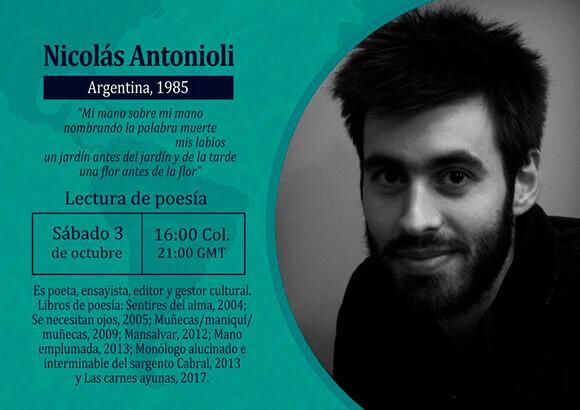 Nicolás Antonioli