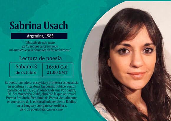 Sabrina Usach