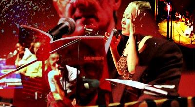 Festival Internacional de Poesía 2007